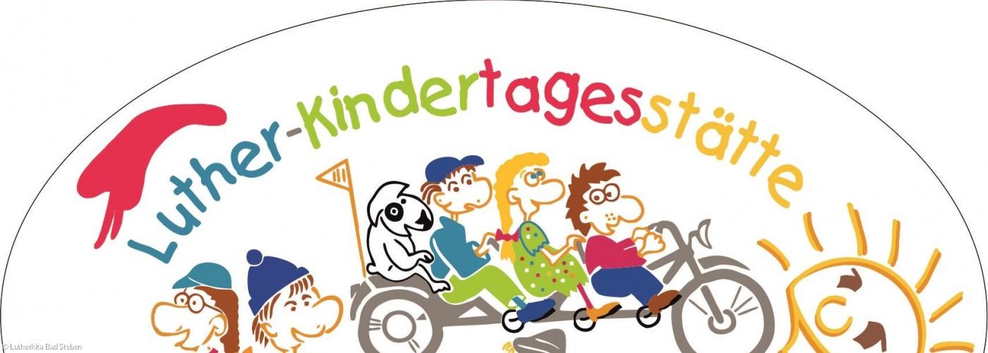 Logo Lutherkita Bad Steben